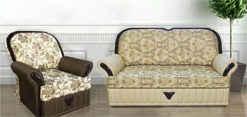 кресло кровать монте-карло диналиси